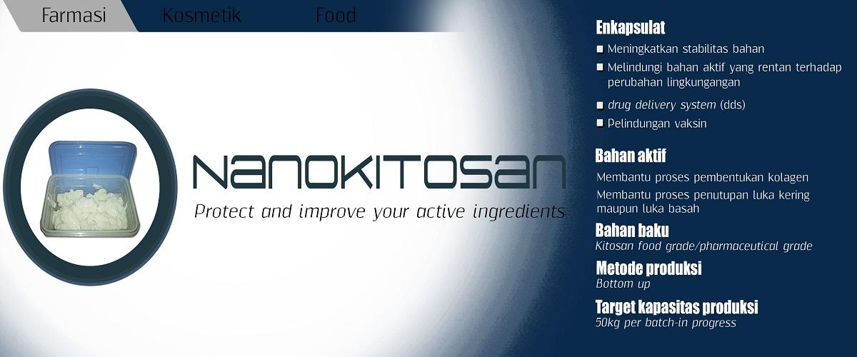 produk nano chitosan