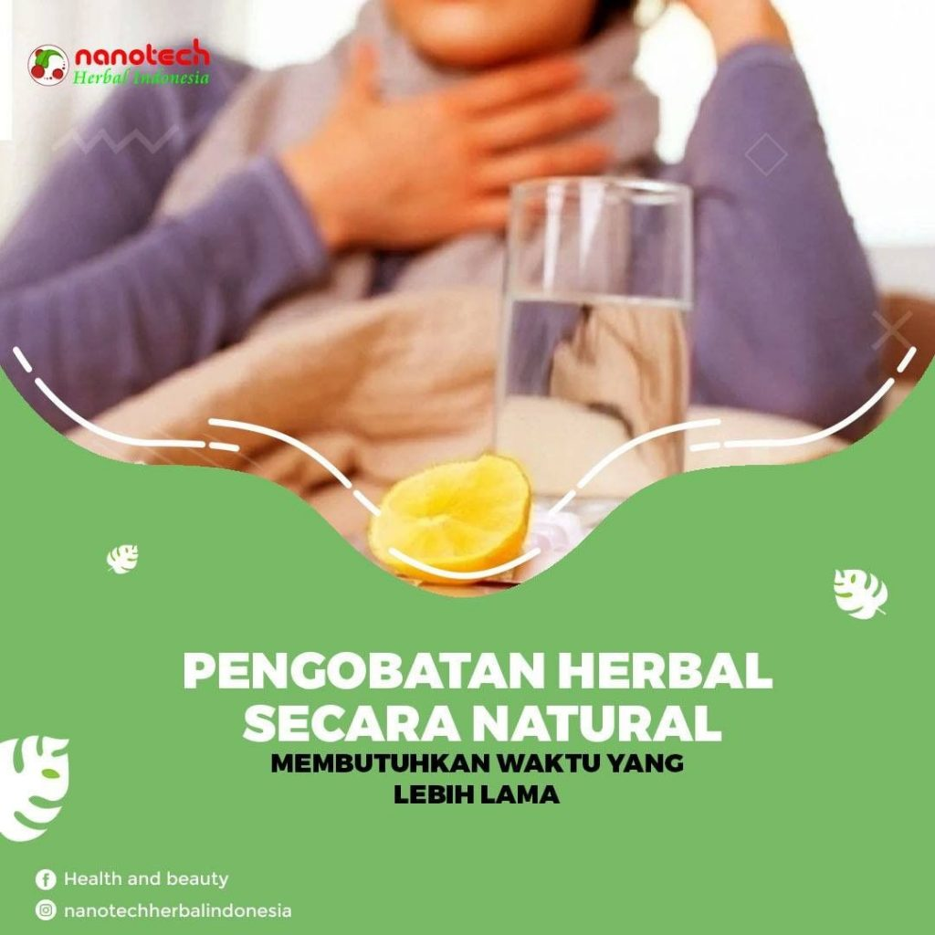 pengobatan herbal