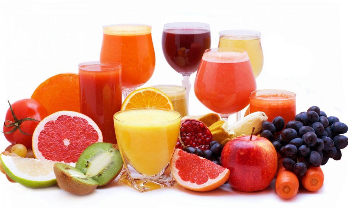 jus buah dan manfaatnya