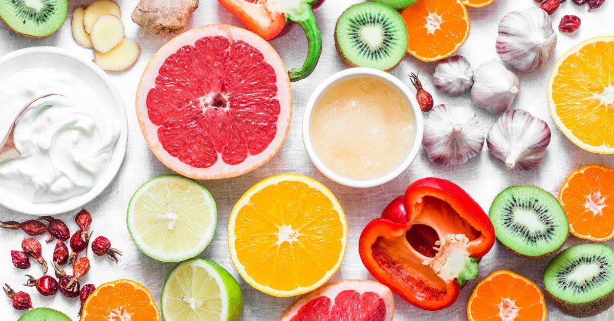 cara alami meningkatkan imune
